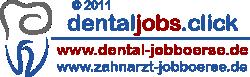 Dentaljobs logo